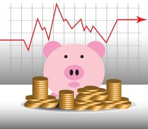 Aktien als Alternative zum Sparschwein